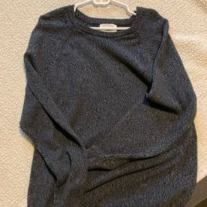Old navy men's knitted sweater